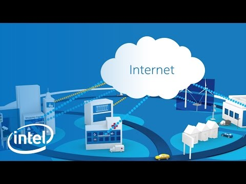 Intel® Gateway Solutions for IoT | Intel
