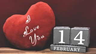 Valentine's Day Special Whatsapp Status 2020 | Valentines Day Status | Trending Valentines Day Video