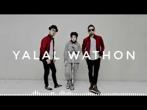 Yalal Wathon - Nissa Sabyan Gambus | Bonus Ahmad Ya Habibi