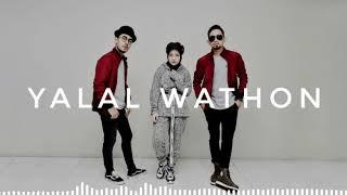 Download lagu Yalal Wathon Nissa Sabyan Gambus Bonus Ahmad Ya Habibi MP3