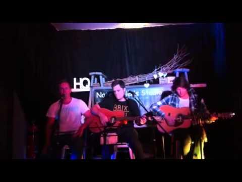 Gravity Acoustic John Mayer