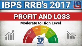 PROFIT & LOSS : MODERATE TO HIGH LEVEL | MATHS | IBPS PO 2017
