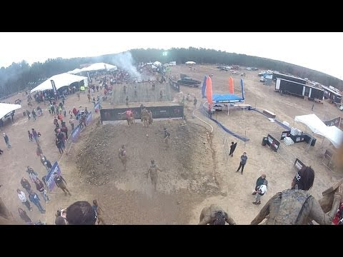 Carolina Spartan Beast 2013 All Obstacles  YouTube