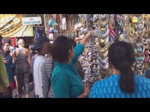 Colaba Causeway Shopping Vlog   Mumbai Street Shopping   Giveaway (closed)   Neetu K