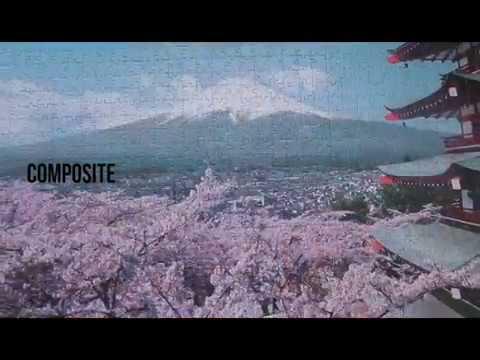Composite - Art Vocab Definition