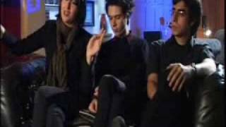 Yeah Yeah Yeahs Interview on 4play- Part 2