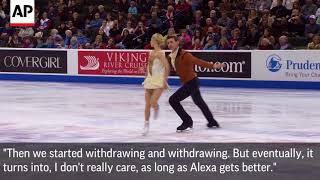 The Knierims: Romance and Recovery