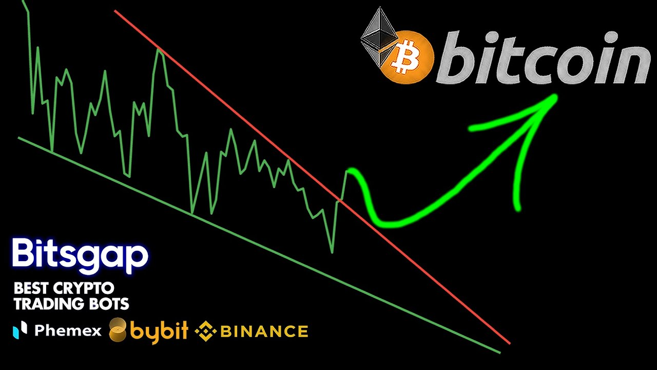BITCOIN PUMP!! EXTREMELY BULLISH BREAKOUT AND SIGNALS FOR BTC AND ETH!!