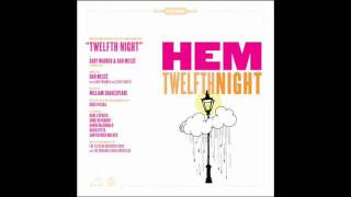 Take, O Take Those Lips Away - Twelfth Night by Anne Hathaway