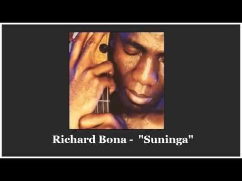 Richard Bona -