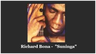 "Richard Bona - "" Suninga """