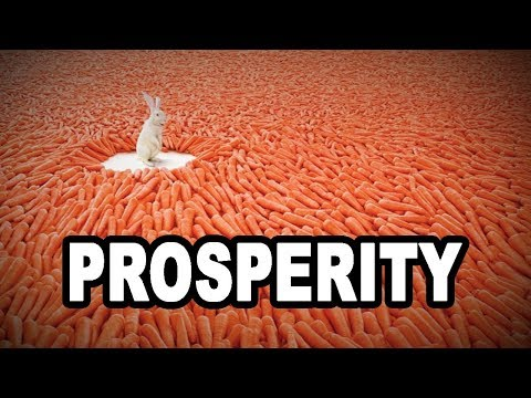 Learn English Words: PROSPERITY - Meaning, Vocabulary with Pictures and Examples
