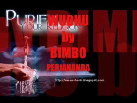 wudhu-trio bimbo Mp3