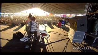 "Lee ""Scratch"" Perry - I chase the Devil (Coachella 2013)"