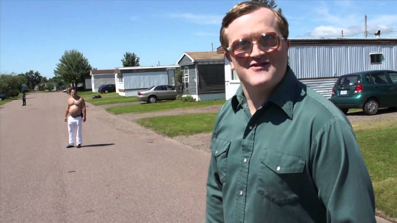 Trailer Park Boys Seas...