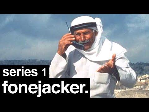 Mr Doovdé Series 1 Compilation - Fonejacker