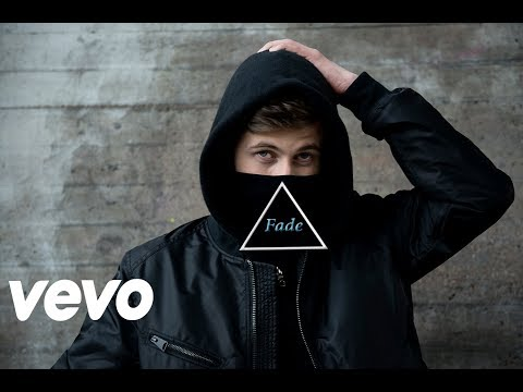Alan Walker ft. Sia - I Wish (New Song 2017)