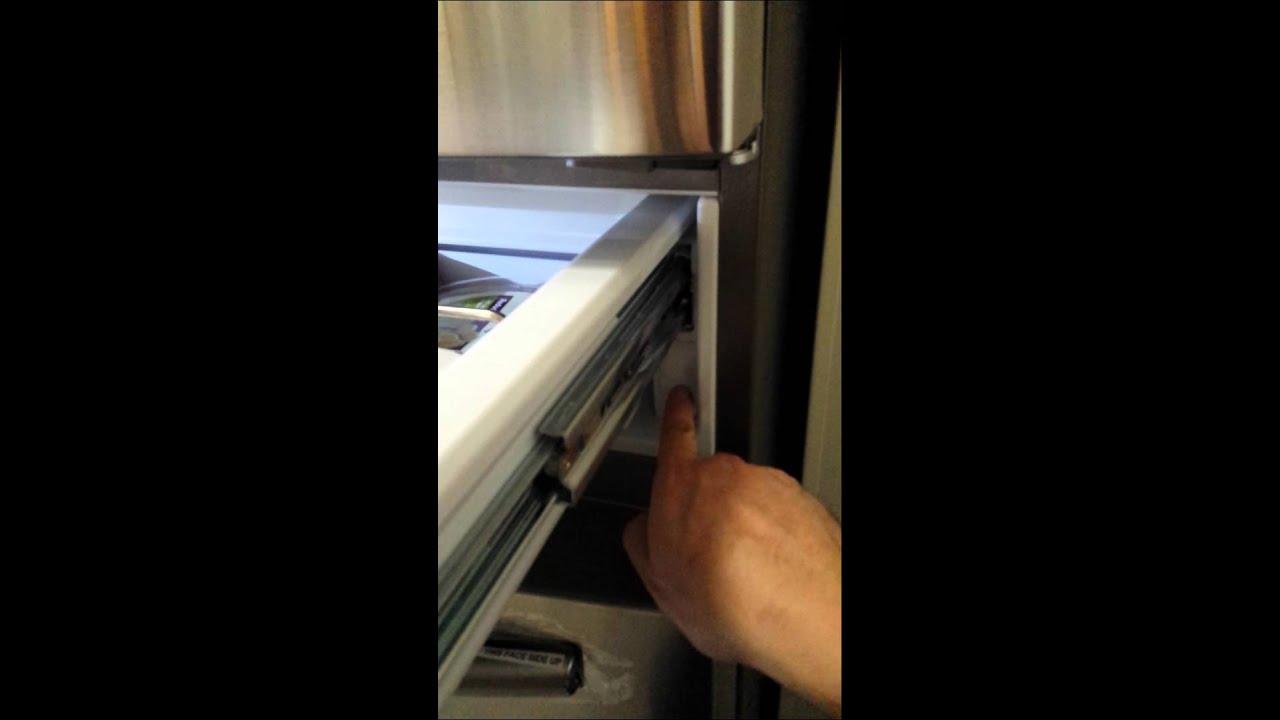 sabbath mode for samsung fridge youtube. Black Bedroom Furniture Sets. Home Design Ideas