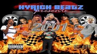 Hyrich Beatz - 2001 (Full Mixtape)