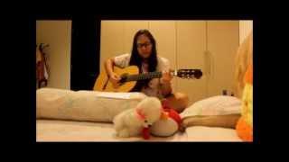 HiVi! - Orang Ketiga ( Cover by : Larissa Yuanita )