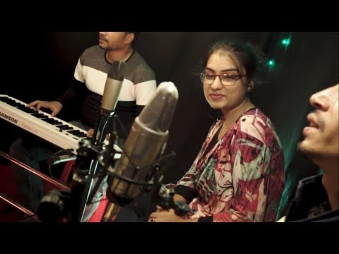 Ye Dil Female Version | Abir & Lubna | Bengali & Hindi Version | New Song | 9 Sound Studios