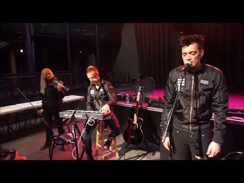 Starset - Ricochet (Live Acoustic)