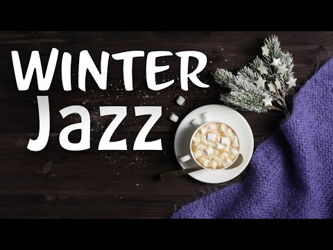 WINTER MONDAY JAZZ: Good Mood Coffee Time Jazz & Morning Bossa Nova for Working, Study and Read