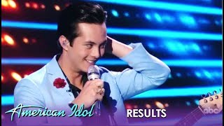 Laine Hardy: Is America Ready For a COMEBACK Kid? | American Idol 2019