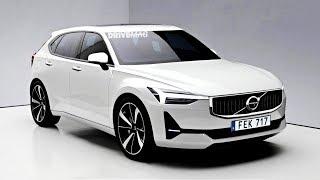 Nowe Volvo V40, Skoda Kamiq, Audi A4 - #157 NaPoboczu