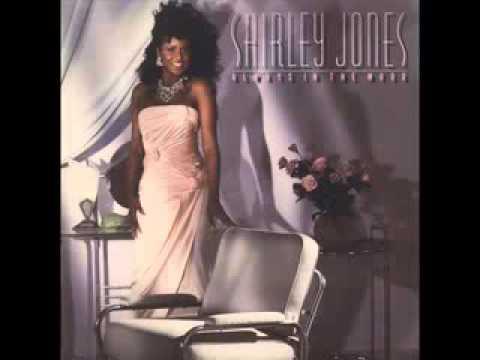 Shirley Jones - Do You Get Enough Love