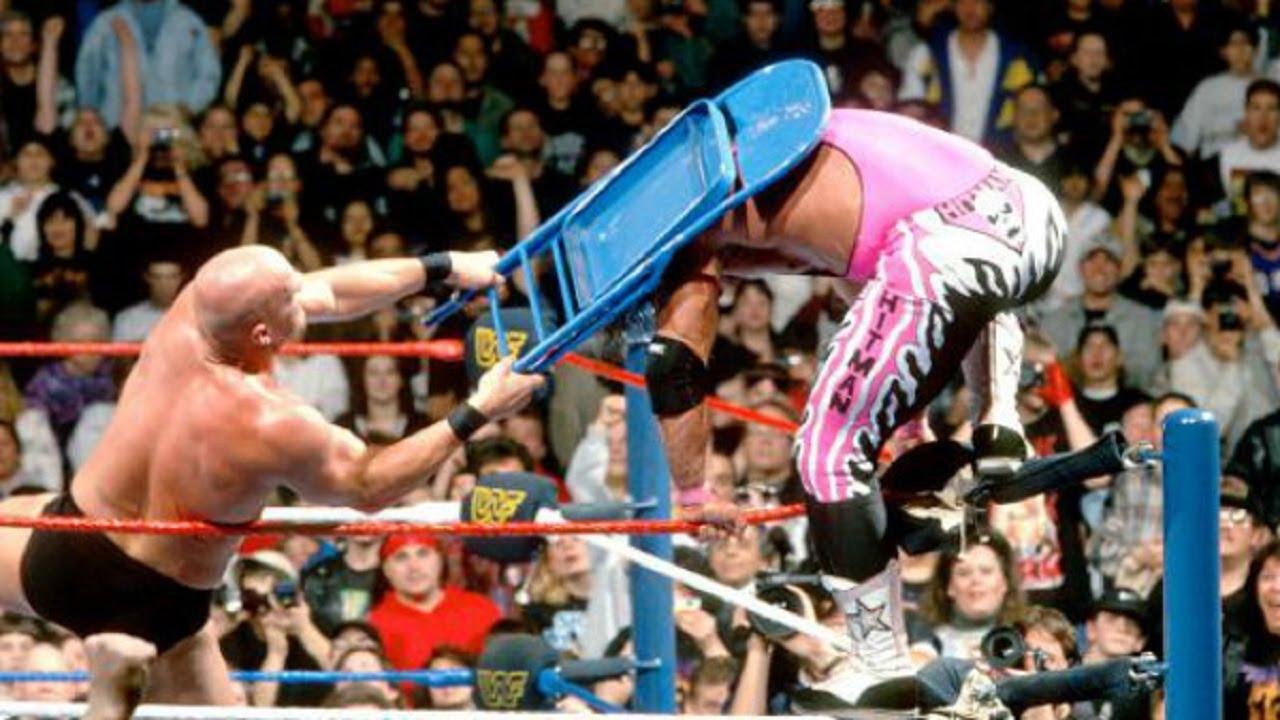Download WWE WRESTLEMANIA 10 FULL MATCH 1994
