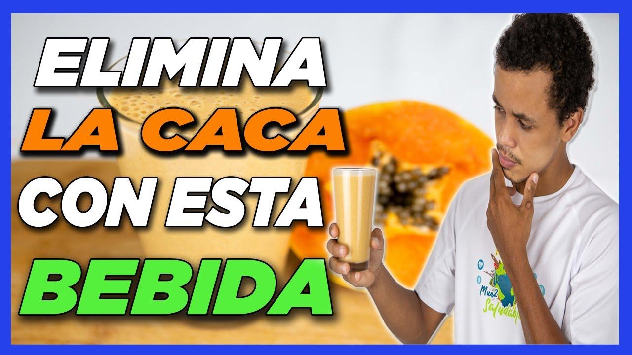 Elimina Hasta 10 kilos de Caca Atorada y Baja de peso, Limpia Tu COLON en 7 días.