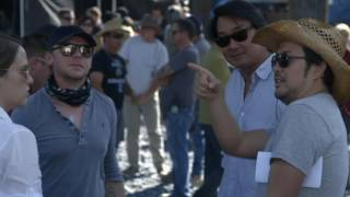 Star Trek Beyond | Featurette: Justin Lin | Paramount Pictures Australia