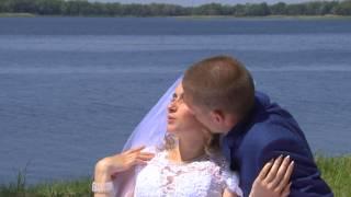 Свадьба Стаса и Алены