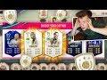 NAJRZADSZY MOŻLIWY DUET W DRAFCIE!? 😱 FIFA 19 🔥
