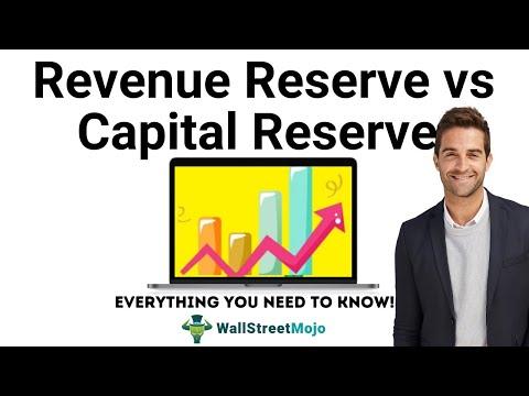 Revenue Reserve vs