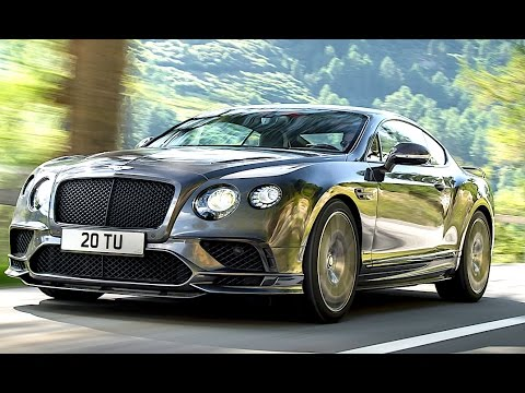 Bentley cars and commercials
