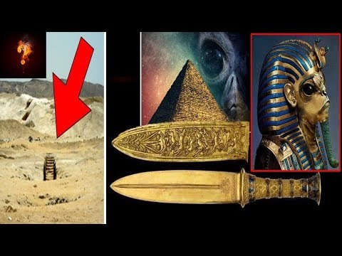 Ancient Anomalies Of Giza Academia Cant Explain