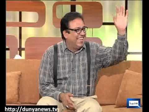 Dunya News - HASB-E-HAAL - 04-04-2013