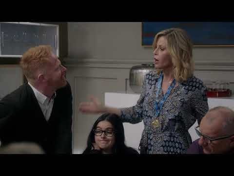 Happy Thanksgiving! - Modern Family