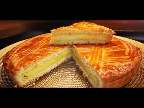 """recette-du-""""gâteau-basque""""---le-biscuit-de-la-maison,-la-tradition-du-bon-goût-et-un-vrai-régal"""