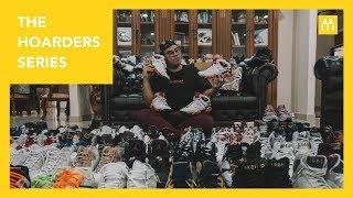 The Hoarders Series : Hans Abdullah