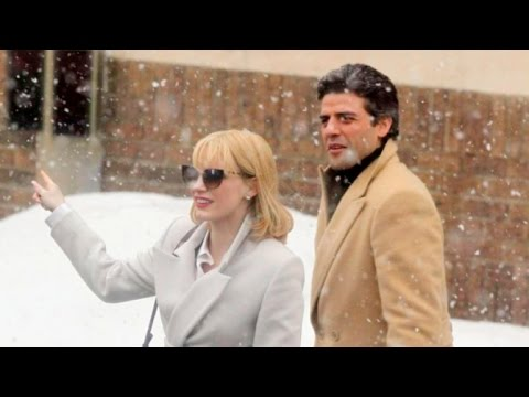 A Most Violent Year (Starring Oscar Isaac) Movie Review