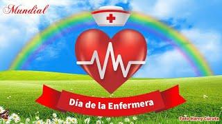 Día de la Enfermera. 12 de Mayo 2020. Canción homenaje para ellas