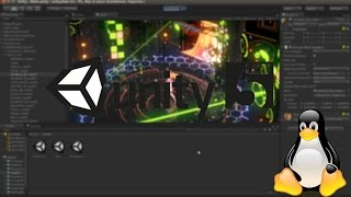 How to install Unity3D 201X X on Linux Native Linux Version