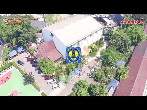 FLASHMOB GAUL SMAN 8 BANDUNG - GOOD DAY NGOPI GAUL COMPETITION