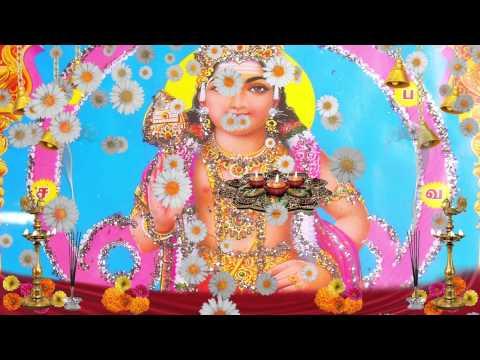 Jayanakani Neyappa By T S Ranganathan | Vel Vel Muruga