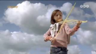 Реклама Рейффайзен Банк Аваль (ТЕТ, декабрь 2016)