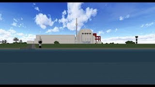 Minecraft Kernkraftwerk [Brokdorf] - Der Rundgang ; Elfi's Let's Show #2