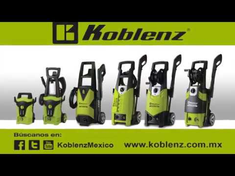 Video Purgado Hidrolavadoras Koblenz thumbnail